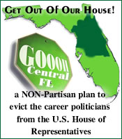 GOOOH - Replace Florida Career Politicians with Citizen Legislators